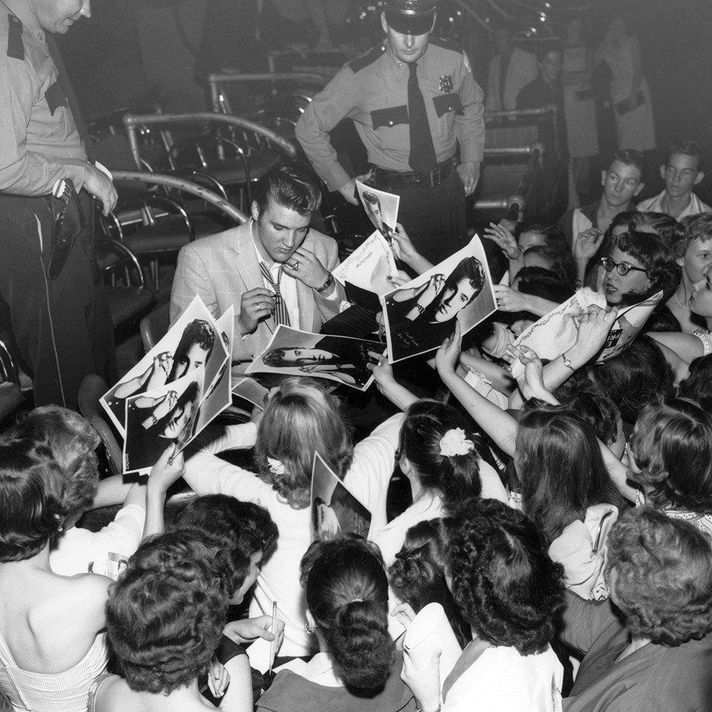 Elvis News Fanklub DAg
