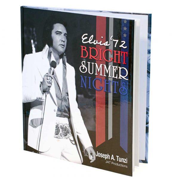Bog Elvis '72 Bright Summer Nights|