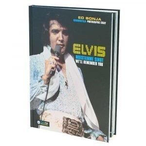 Bog Elvis We'll Remember You