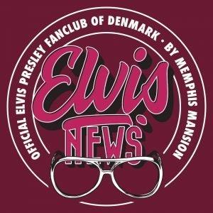 Elvis News Danmark Fanklub   Elvis News Fanklub