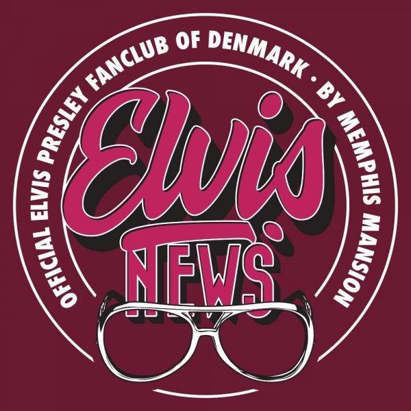 Elvis News Danmark Fanklub|||Elvis News Fanklub